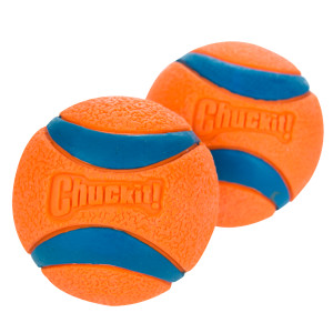 Chuckit Medium Ultra Ball
