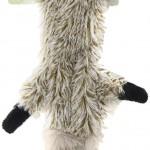 Ethical Mini Skinneeez Raccoon Dog Toy
