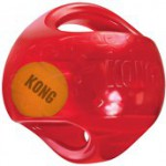 KONG Jumbler Ball Dog Toy Large