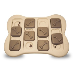Nina Ottosson Dog Brick Interactive Toy