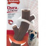 Nylabone Dura Chew Hollow Stick Bacon Flavor