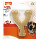 Nylabone Dura Chew Wishbone Dog Chew