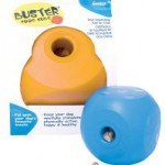 OurPets Buster Food Cube Dog Toy