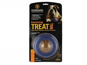 Starmark Everlasting Treat Ball Large