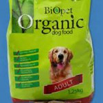Biopet Organic Dog Food Adult