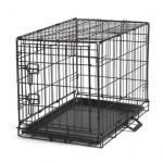 Easy Wire Dog Crate