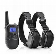 Petrainer-Rechargeable-Waterproof-Dog-Training-Collars-and-Transmitter