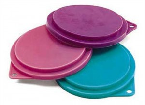 Ethical Products Dog Food Can Cover Lids