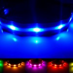 GoDoggie Glow LED Dog Safety Collar