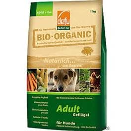 Best Organic Dog Food To Buy