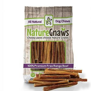 Nature Gnaws Dog Chews Treats