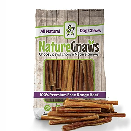 nature gnaws small bully sticks dog. Black Bedroom Furniture Sets. Home Design Ideas