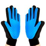Pet Grooming Glove For Dogs