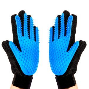 Pet Grooming Glove & Hair Remover