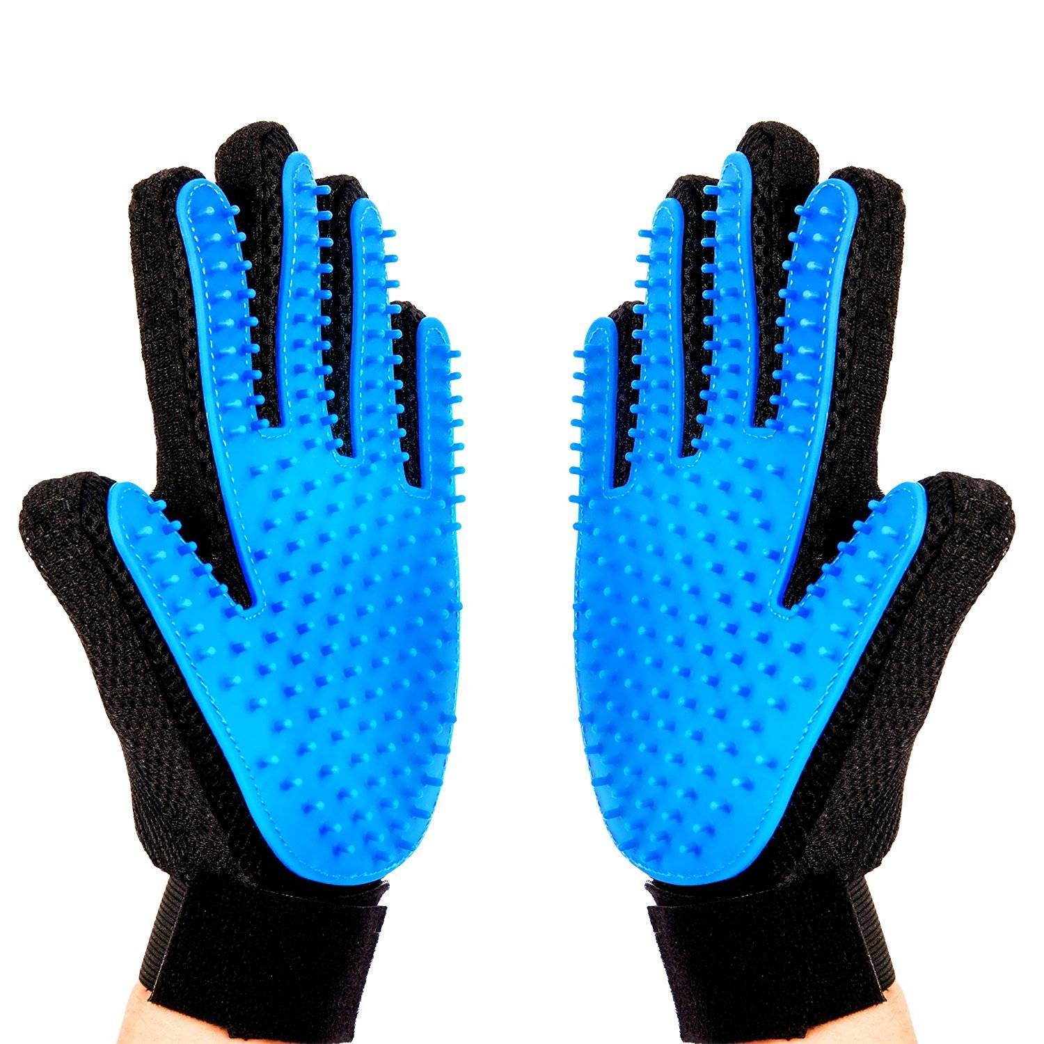 Pet Grooming Glove For Dogs Dog Dogluxurybeds Com