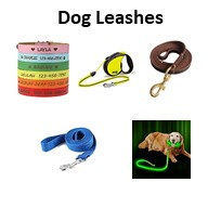 Quick Shop Dog Leashes