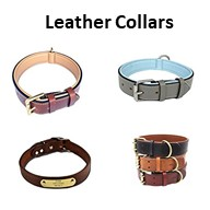 Quick Shop Leather Collars