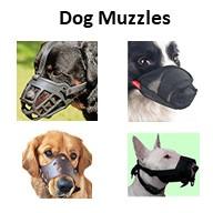Quick Shop Dog Muzzles