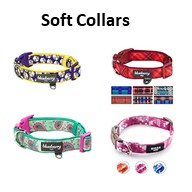 Quick Shop Soft Collars