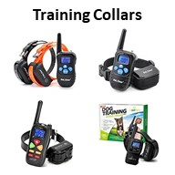 Quick Shop Training Collars